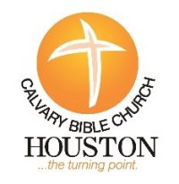 Calvary Bible Church Houston