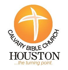 Calvary Bible Church Houston